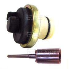 Unterdruckdose schwarz & Stift Mercedes Automatikgetriebe 722.3/4/5 1262704379X