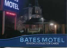 Bates Motel Season 2 Bates Property Chase Card BP2