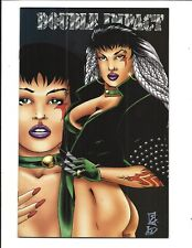 DOUBLE IMPACT # 7 (High Impact Studios, MAY 1996), NM-