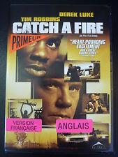 Catch a Fire (DVD*Eng/Fr*Derek Luke*Tim Robbins)  FAST SHIPPING