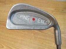 Ping Eye 2 Red Dot #1 Iron. Jumbo Grip ZZ Lite