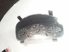 1998-2002 Honda Accord Coupe  Speedometer Speedometer Cluster cluster 140-150K