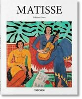 Henri Matisse 1869-1954 : Master of Colour, Hardcover by Essers, Volkmar, ISB...