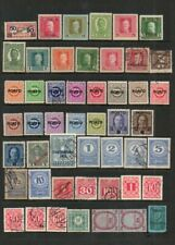 AUSTRIA Old collection 15 / 20-au-15 /, used