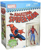 Marvel Legends Infinite Spider-Man Sinister Six Action Figure 7-Pack