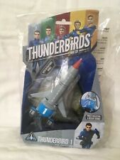 THUNDERBIRDS ARE GO TB1 Thunderbird 1 Interactive Toy BNIB