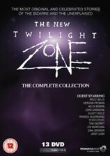 The New Twilight Zone: The Complete (80's) Series-DVD New and Sealed  (13 Discs)