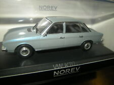 1:43 Norev VW K70 1970 light blue/hellblau Nr. 840097 in OVP