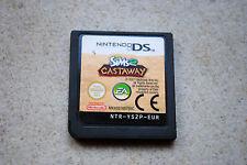 Jeu The SIMS 2 CASTAWAY (cartouche seule) pour Nintendo DS