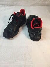 Men's Adidas  2014 Star Wars Darth Vader Black/Red Shoes Sneakers Size 7