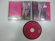 SISTER SLEDGE CD LIVE 1995
