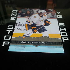 2014 15 UD YOUNG GUNS 230 CALLE JARNKROK RC MINT +FREE COMBINED S&H