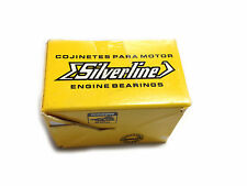 SILVERLINE STD CAM BEARINGS VW TYPE 1,2 & 3