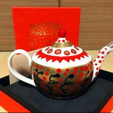 Yayoi Kusama love forever Teapot Limited Edition Art Japan