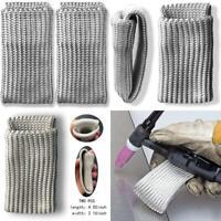 AIC WELD Welding Tips & Tricks Tig Finger Heat Shield (2PK)