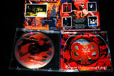SOUTHERN WARRIORS CULT 2 South american Black Metal, 2001, extrem rar, Top