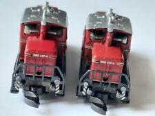 "Z, 1 D-Lok, ""BR 260 417-1"", märklin, 8864, Anfang der 1980er!!"