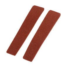 2 pcs Bow String Silencieux Silencieux Pad Bow Adhésif Silencieux Bande Arc