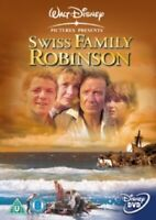 Swiss Family Robinson (John Mills Dorothy McGuire Janet Munro) New Region 4 DVD