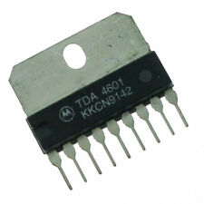 Motorola - controllo remoto AMPLIFICATORE // RIVELATORE mc3373p 1 PEZZO L3202 1 x