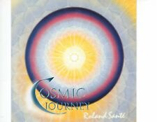 CD ROLAND SANTEcosmic journeyNEAR MINT(R0566)