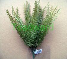 künstliche Farn Pflanze für Aquarien-Terrarien, NEU