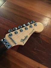 1987-88 Fender Japan Stratocaster Strat Floyd Rosewood Neck 60s MIJ ST62F Tuners