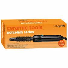 Conair Pro Ceramic Tools Porcelain Far-Infrared Hot Air Brush 3/4 Inch Cpp75A