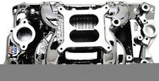Engine Intake Manifold-Base Edelbrock 75014