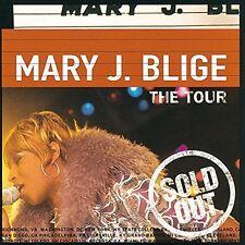 Mary J. Blige Tour (1998) [CD]