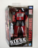 NEW TRANSFORMERS WFC WAR FOR CYBERTRON SIEGE DELUXE IRONHIDE ACTION FIGURE