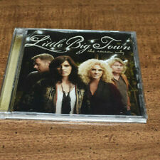 Little Big Town : The Reason Why CD