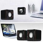 Mini Portable USB Audio Music Player Speaker for iPhone iPad MP3 Laptop PC TA
