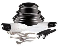 NEW TEFAL Ingenio Essential Coockware set L2009702