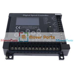 Speed Controller 300611-01127 for Doosan P222LE Generator