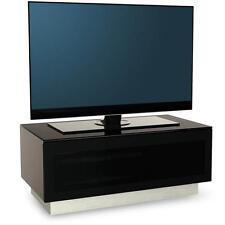 "Element Modular Black TV Stand up to 39"" TVs"