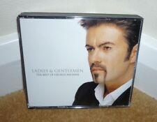 LADIES & GENTLEMEN-The Best of George Michael 2xCD