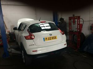 NISSAN QASHQAI 1.2 PETROL CVT AUTO AUTOMATIC GEARBOX SUPPLY AND FITTED 2014-ON