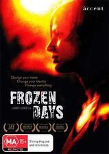 Frozen Days (DVD) - ACC0077