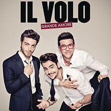 Il Volo - Grande Amore [New CD]