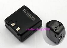 Li-ion Battery Pack for Standard Horizon Radio 2700mah C150 C158A C228A C520