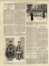 1891 condizione di Kashgar Donna estremamente degradate Tomba yakub Khan