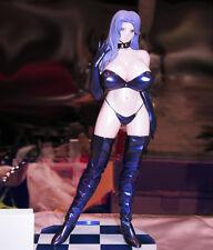 Riera busty slave girl sexy unpainted statue figure model resin kit