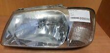LHS 2001 Genuine Head Light Left Hyundai Accent Passenger Side LH 2000 - 2002