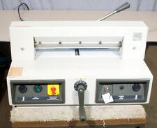 Triumph 3915 Paper Cutter  (FA1)