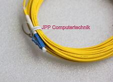 5 Stück 10m Glasfaser Patchkabel LC LC Glasfaserkabel Kabel Server Fiber Cable