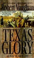 Robert Vaughan / Texas Glory 1996 Westerns Mass Market