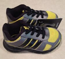 "NEW~~ADIDAS ""Adifast AC I"" Infant/ Toddlers Sneakers~~Size 5K"