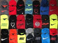 Boy's Youth Nike Therma Pull Over Hoodie Size S Small