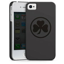 Apple iPhone 4 premium case cover-Black and Grey curso